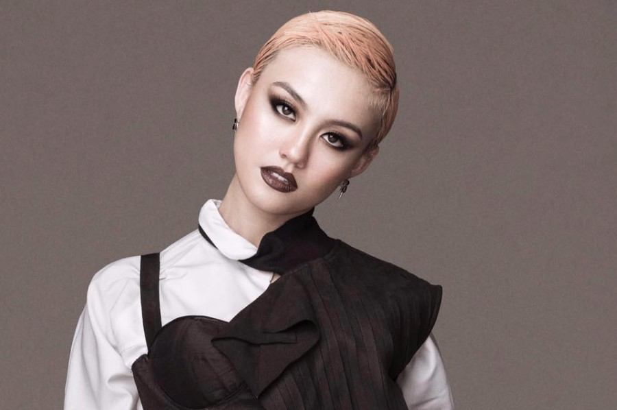 Agnez Mo Premieres New Music Video For Overdose Featuring Chris Brown