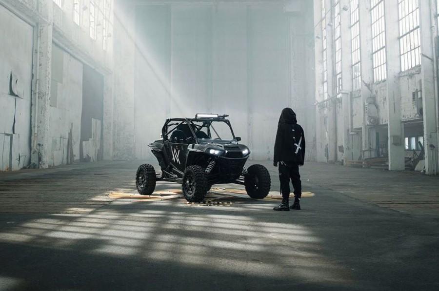 Alan Walker x A$AP Rocky Release PUBG Mobile Theme Song