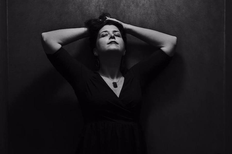 briget boyle releases new album the next line stream pm studio