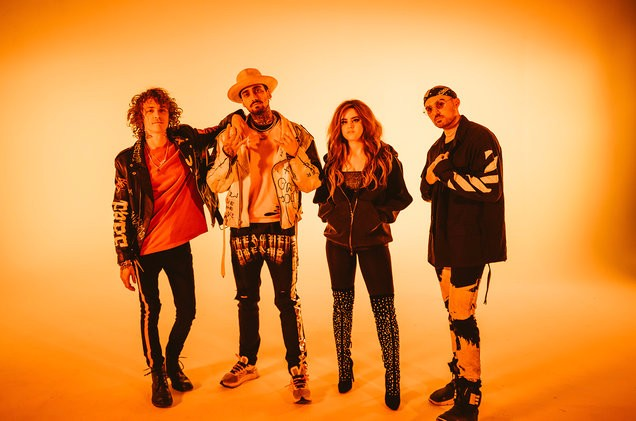 "<b>Cheat Codes</b> Premieres New Song ""Put Me Back Together"" featuring ..."