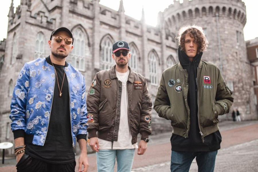 "<b>Cheat Codes</b> Premieres New Music Video for ""Shed a Light"" Stripped ..."