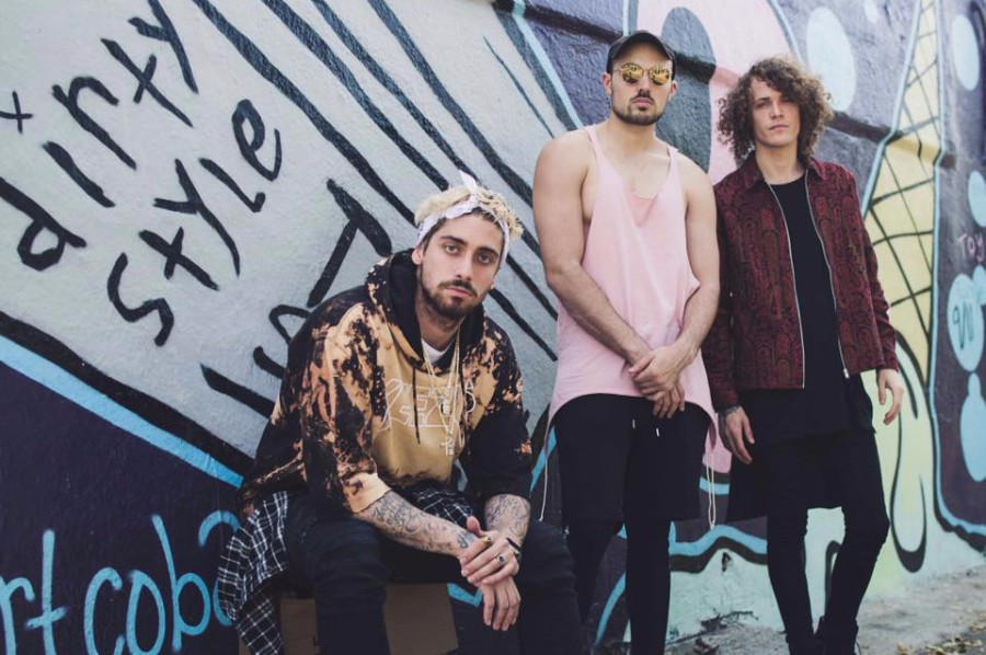 "Demi Lovato &amp; <b>Cheat Codes</b> Premiere New Song ""No Promises"" - pm ..."