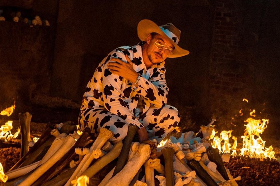 "Diplo & Morgan Wallen Share New Music Video for ""Heartless"