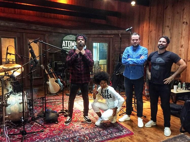 "Esperanza Spalding Premieres Two New Songs ""12 Little Spells"