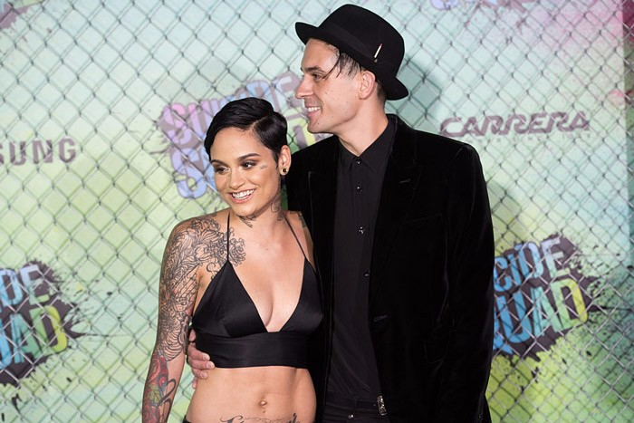 "G-Eazy & Kehlani Premiere New Song ""Good Life"" from ""The Fate of the"