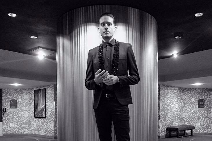 "G-Eazy Premieres Four New Songs ""Maximum"", ""Get Mine"", ""Special Love"