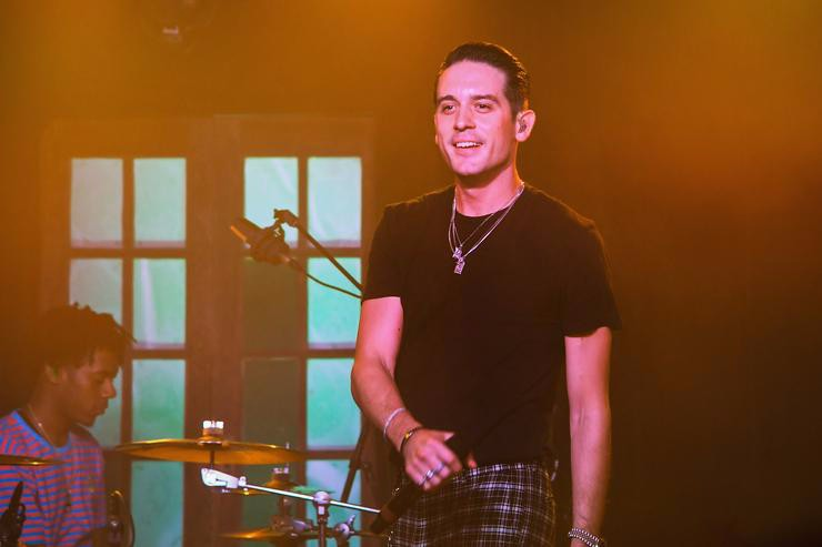 "G-Eazy Releases New Album ""The Beautiful & Damned"" and New Song"