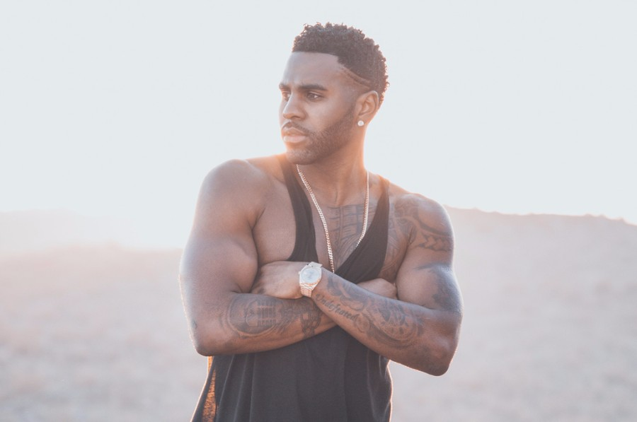 Jason Derulo Premieres 2018 FIFA World Cup Official Song