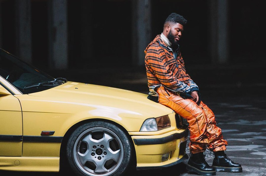 Khalid Premieres New Music Video For Better Pm Studio World Wide