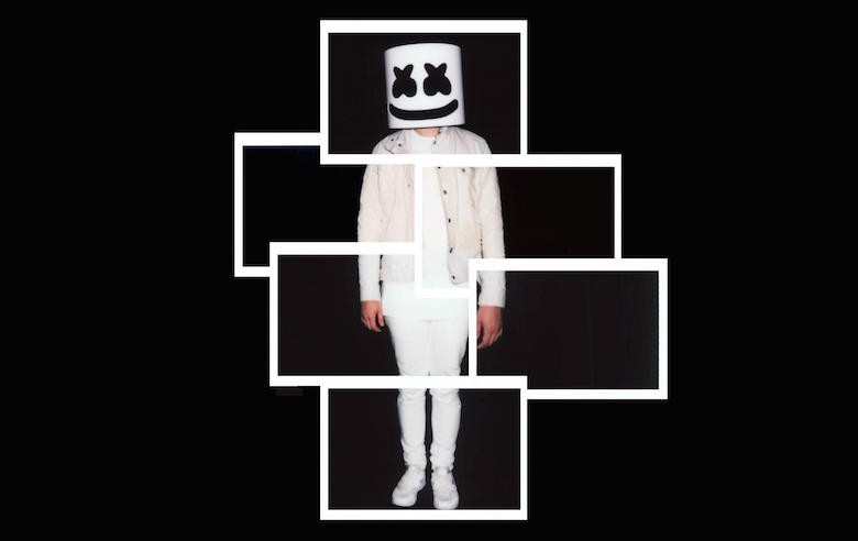 EDM Producer Marshmello Teamed Up With RB Singer Songwriter Khalid On A New Song Silence The Was Released August 11 2017