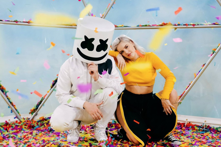 Friends marshmello anne marie lyrics download | Download