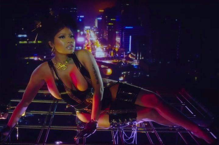 Naked erotic music videos amateur