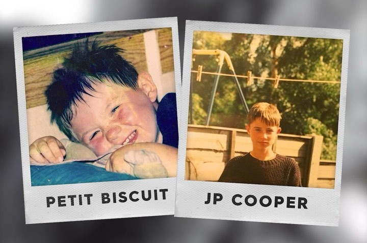 "Petit Biscuit Releases New Song ""We Were Young"" featuring JP"