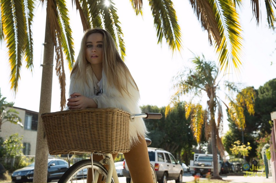Sabrina Carpenter Premieres Ne...