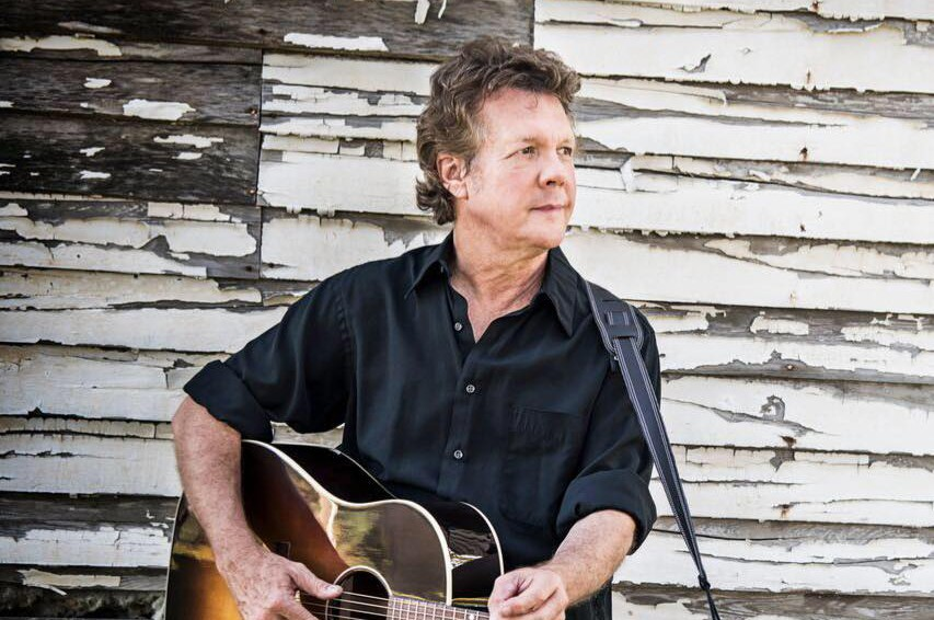 "Steve Forbert Premieres New Lyric Video for ""Tryna Let It Go"