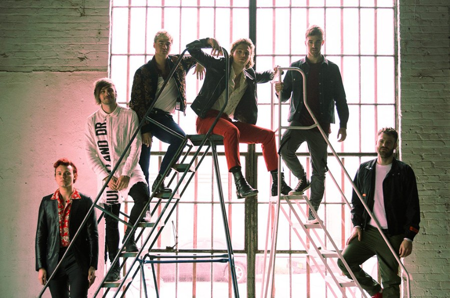"""The Chainsmokers & 5 Seconds of Summer Premiere New Song """"Who Do You"""