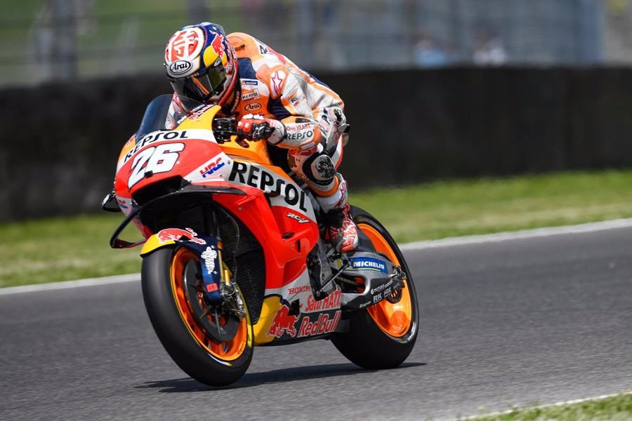 Motogp Jorge Lorenzo Signs With Repsol Honda Danilo Petrucci Joins